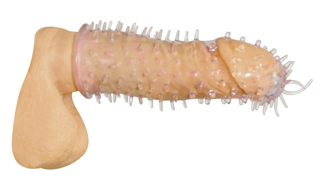 Manșon pentru penis B04102